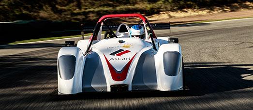Ascari Race Resort – Motorsport Fahrerlebnis unter der Sonne Spaniens