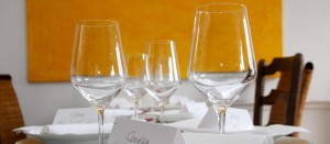 Wine & Dine - Get ready for your next business talk